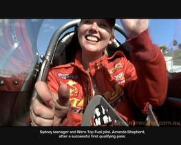 Top Fuel Pilot