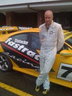 Fastrack Instructor/Driver