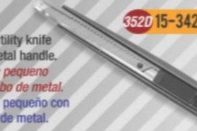 ESTILETE ESTREITO SEMI-PROFISSIONAL