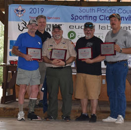 SFC 2019 Clays 2nd Place Team STAT Promo