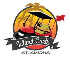 Image result for island carts st simons
