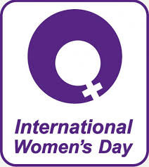Happy International Women's Day! (There's just one thing missing)
