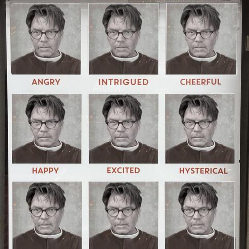 JIM emotions poster