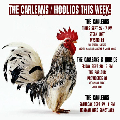 The CarLeans This Week poster