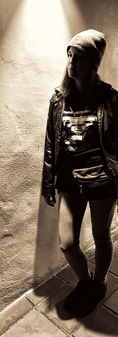 Rachel Key West