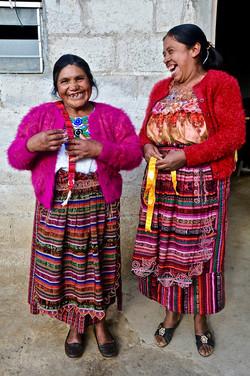 quetzaltenango cinta weavers