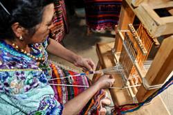 quetzaltenango cinta weaver