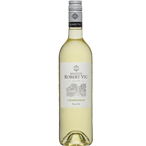 MAISON ROBERT VIC Chardonnay