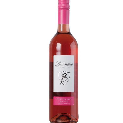 BUITENZORG Pinotage Rose
