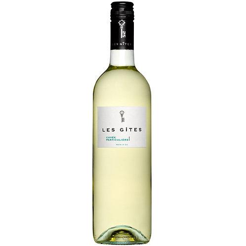 LES GITES Vin De Pays Blanc