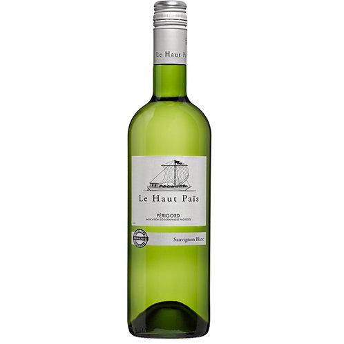 LE HAUT PAYS Sauvignon Blanc