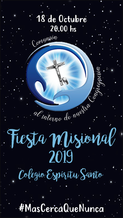 Fiesta Misional 2019