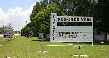 Ruskin Florida Garage Door repair compan