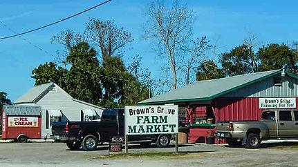 Browns Grove Farm Market
