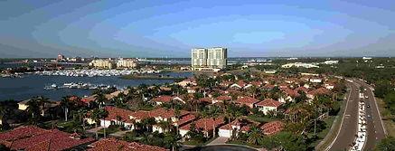 Palmetto Florida