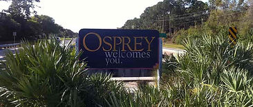 Osprey Florida garage door company
