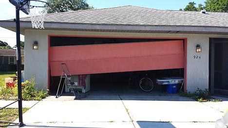 Garage Door Repair Sarasota Florida Southern Garage Doors