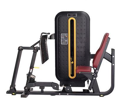 Seated Leg press (Dezire) series