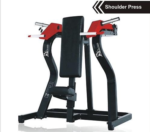 Shoulder Press (ISO Lateral) Pro Series