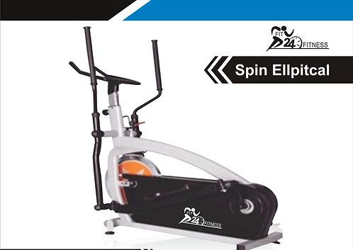 Spin Elliptical