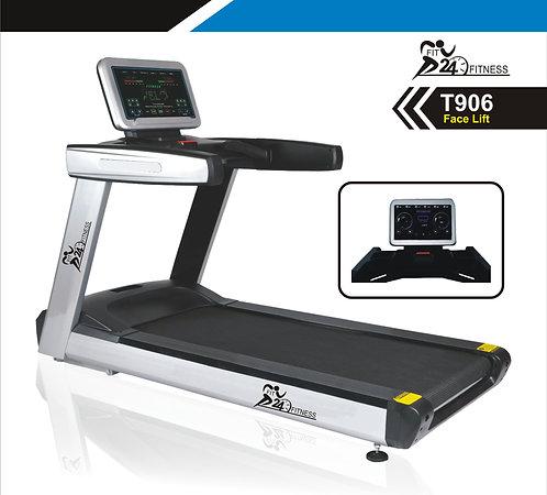 Treadmill T906 Face lift