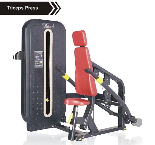 Triceps Press (Dezire Series)