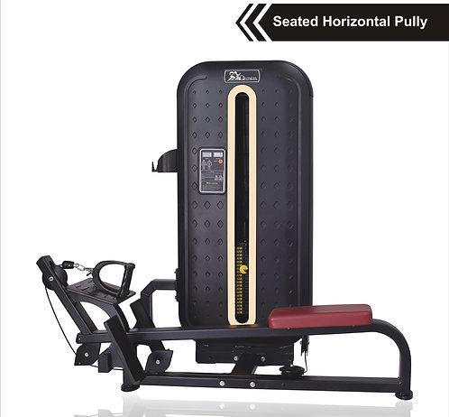 Seated Rowing horizontal (Dezire) Series