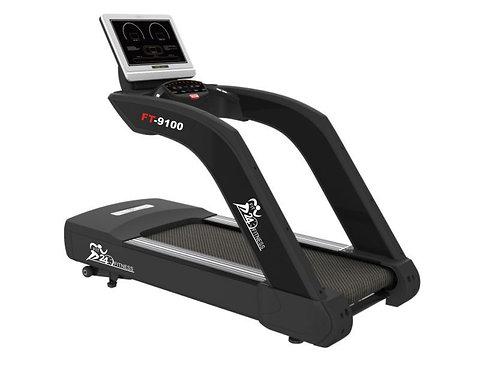 FT-9100 - Commercial Treadmill