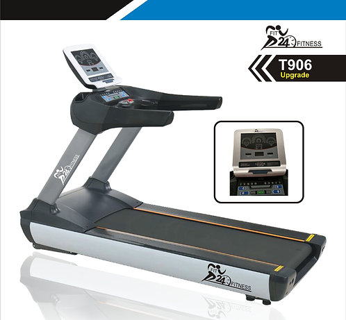 Treadmill T906 Upgrade