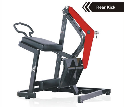 Rear Kick (ISO Lateral) Pro Series