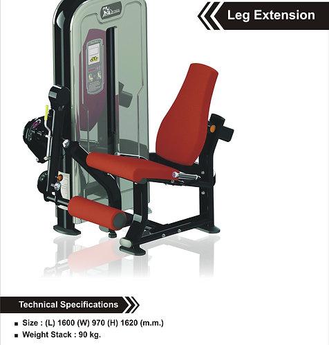 Leg Extention (Jaguar) Series