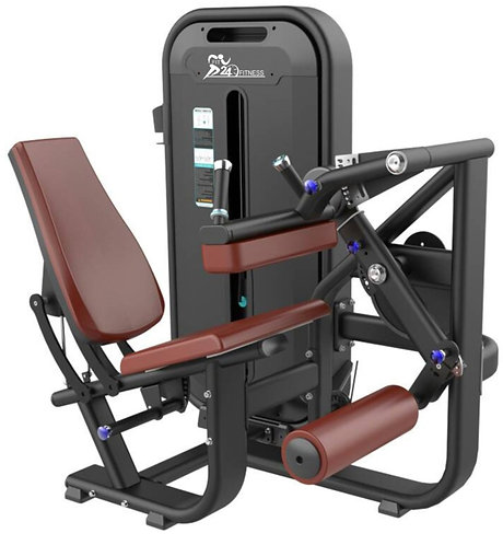 Seated Leg Curl (BMW) Series