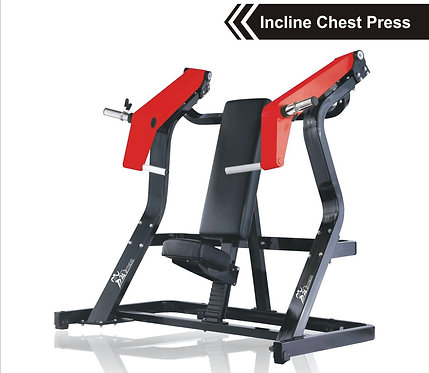 Incline Chest Press (ISO Lateral) Pro series
