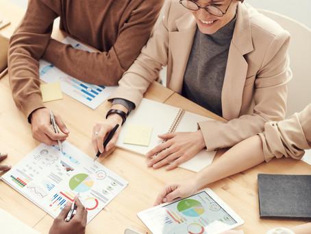 Pokročilá analýza informací v marketingovém výzkumu: Část 1: Úvod