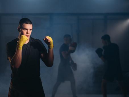 Obliba bojového sportu MMA výrazně roste
