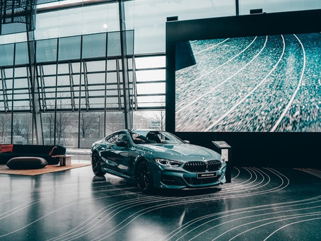 Konektivita ve světě automobilů: vycházející nebo padající hvězda?