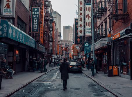 Jak se můžeme poučit ze situace v Číně?