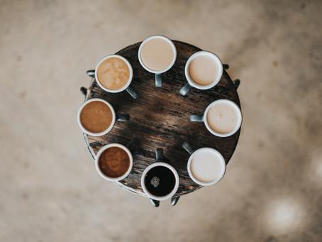 Češi a káva