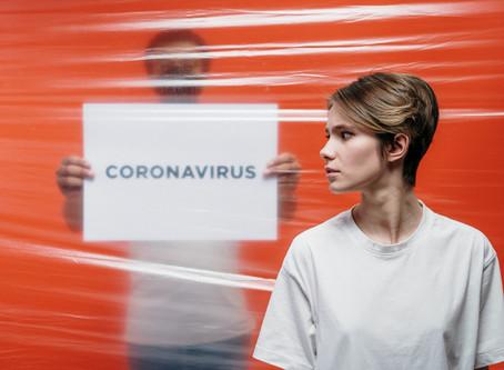 Život s koronavirem – nový normál