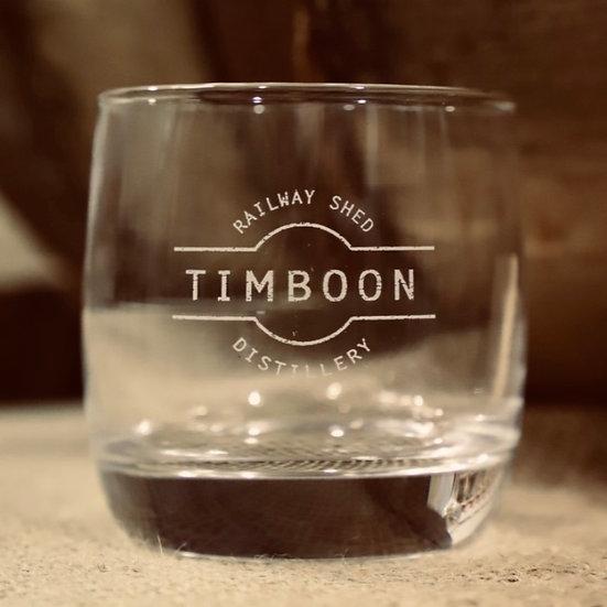 Whisky Glass - Tumbler