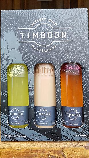 Triple Liqueur Gift Pack