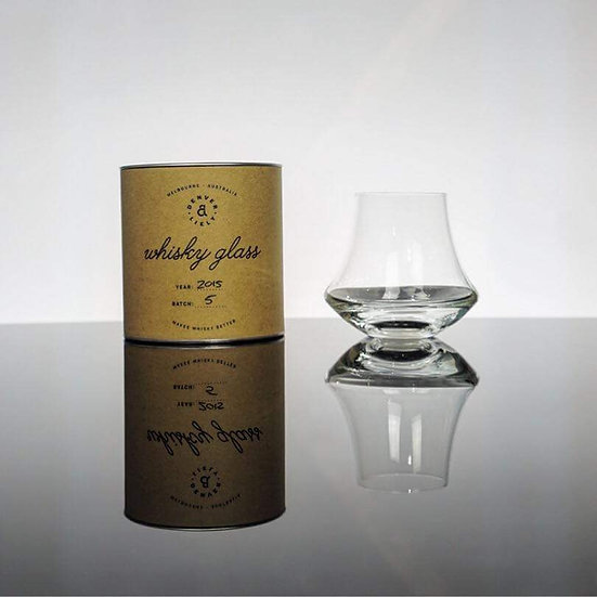 Whisky Glass - Denver & Liely