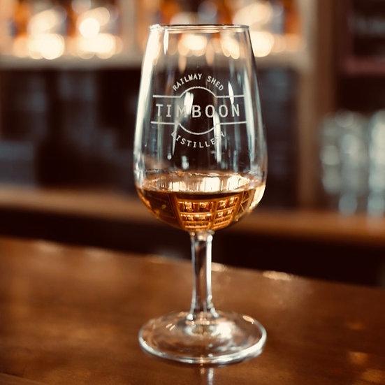Whisky Glass - Tasting