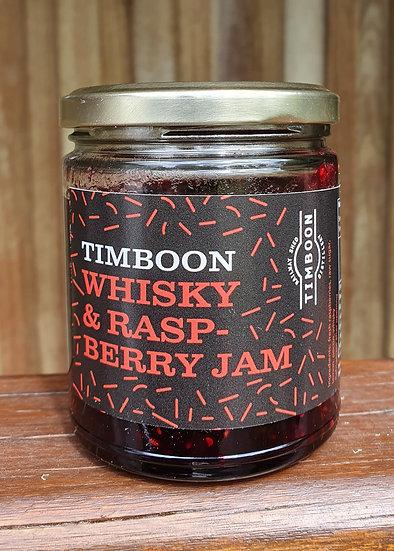 Whisky & Raspberry Jam