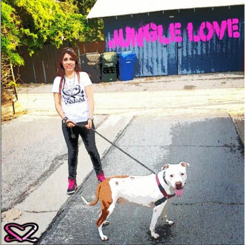 JungleLove 17