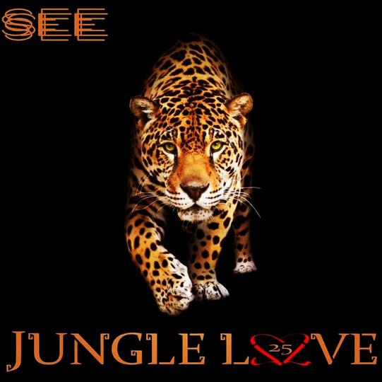 JungleLove 25