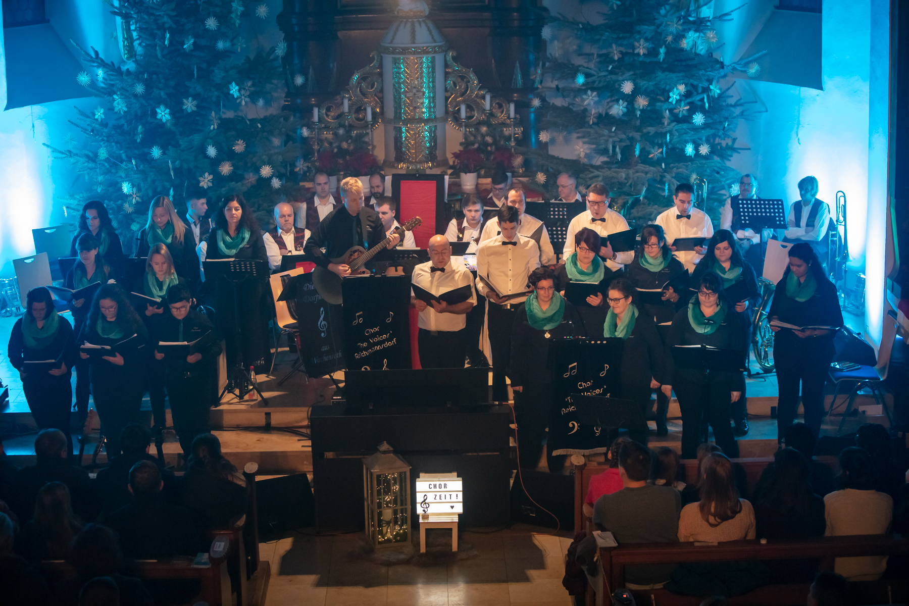 Chor The Voices-0162
