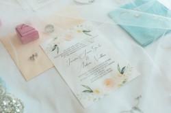 Nickhorn Wedding