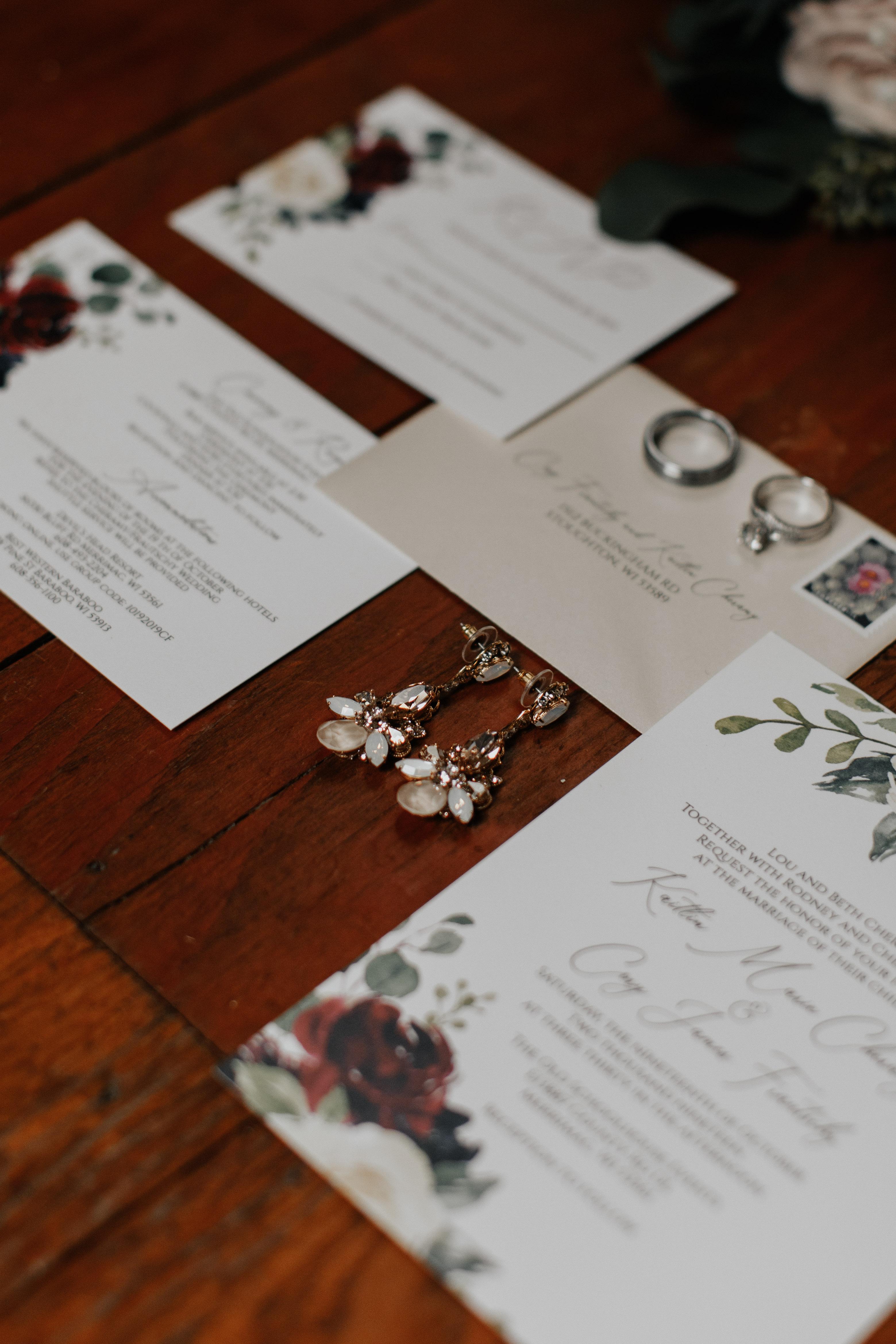 Frautschy Wedding