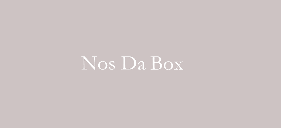 Nos Da Gift Box | Welsh Hampers | The perfect products to help you drift off